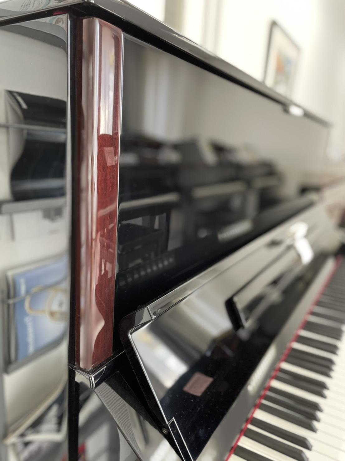 リニューアルピアノ YU33CE