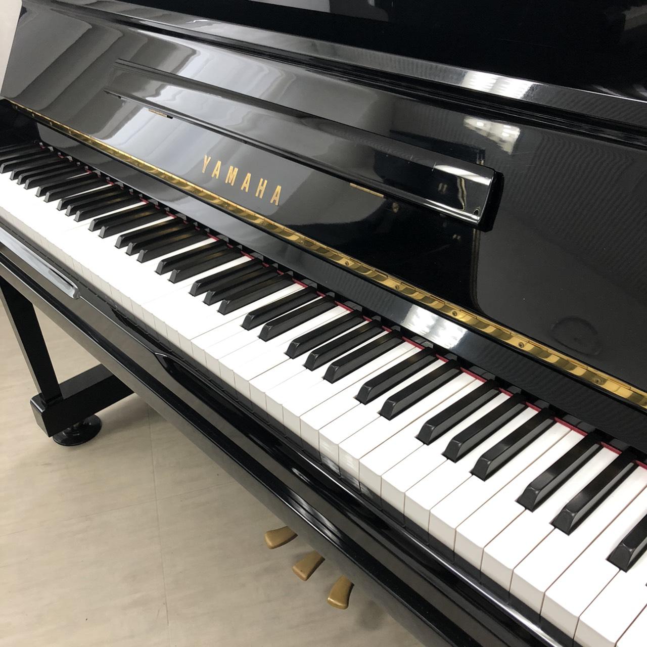 ヤマハ中古アップライトピアノU10A
