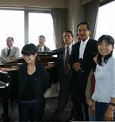 piano-tuners